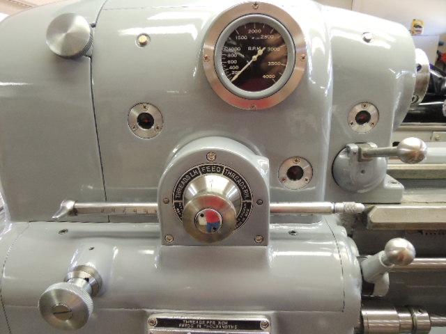 Winco 6311030 TLT Sight Glass J.W